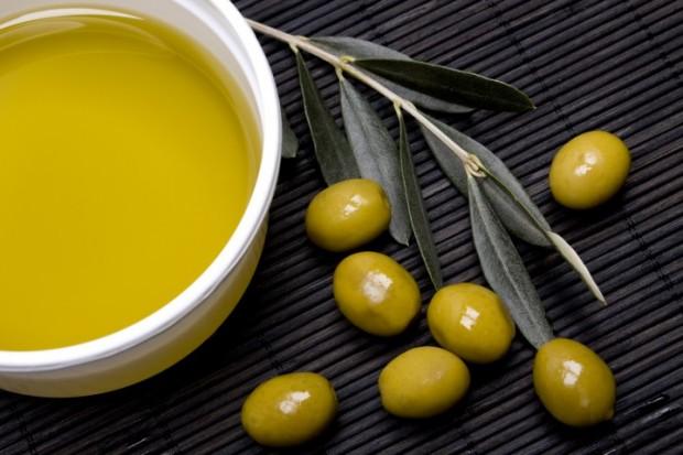 óleo de oliva